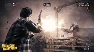 Download Alan Wake American Nightmare Free