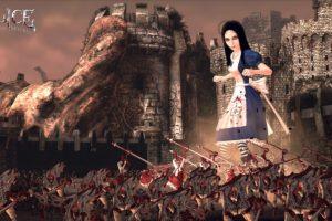 Download Alice Madness Returns Free