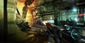 Setup Alien Rage Free Download