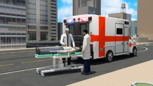 Free Ambulance Simulator Download
