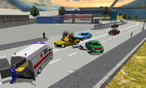Ambulance Simulator Free Download Setup