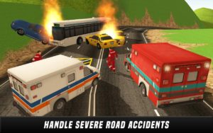 Download Ambulance Simulator Free