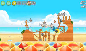 Setup Angry Birds Rio Free Download