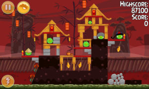 Download Angry Birds Seasons The Year Of Dragon Free