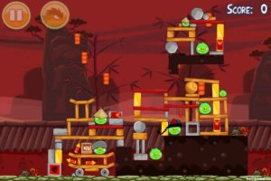 Angry Birds Seasons The Year Of Dragon Free Download Setup
