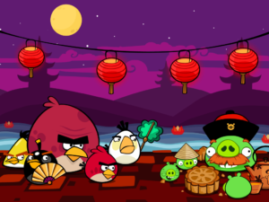 Free Angry Birds Seasons The Year Of Dragon Download