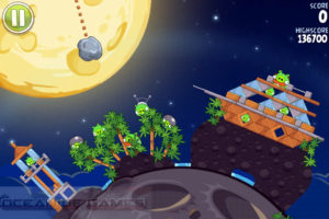 Download Angry Birds Space Free
