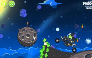Free Angry Birds Space Download