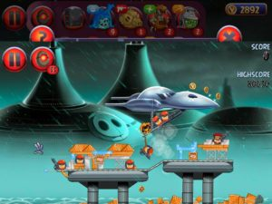 Download Angry Birds Star Wars Free