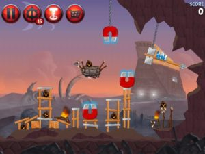 Free Angry Birds Star Wars Download