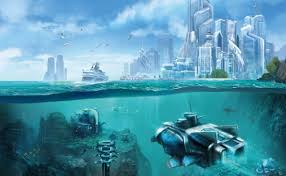 Free Anno 2070 Download