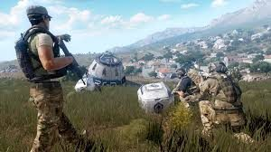 Download Arma 3 Free