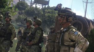 Arma 3 Download Free