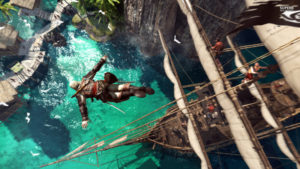 Download Assassins Creed IV Black Flag Free