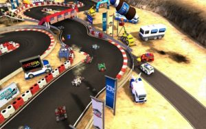 Download Bang Bang Racing Free
