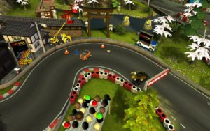 Setup Bang Bang Racing Free Download