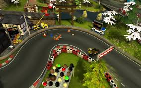 Free Bang Bang Racing Download