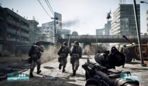 Free Battlefield 3 Download