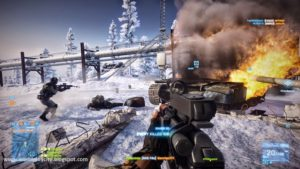 Free Battlefield 4 Download