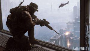 Battlefield 4 Free Download Setup
