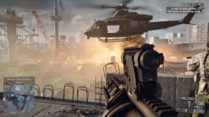 Free Battlefield 4 Download
