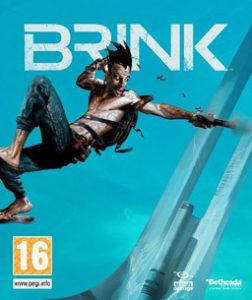 Brink Game Free Download