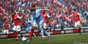Free FIFA 12 Game Download