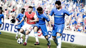 Download FIFA 12 Game Free