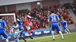 FIFA 12 Game Download Free