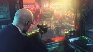 Download Hitman Absolution Free