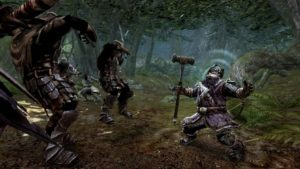 Download Lord of the Rings War in the North Free