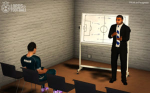 Setup Lords of Football Free Download