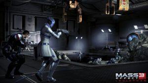 Free Mass Effect 3 Download
