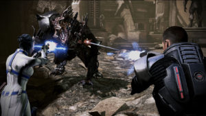 Setup Mass Effect 3 Free Download