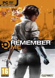 Remember Me PC Game Free Download