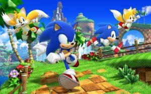 Free Sonic Generations Download