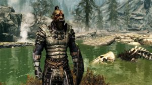 The Elder Scrolls V Skyrim Download Free