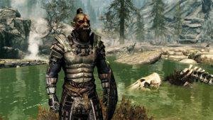 The Elder Scrolls V Skyrim Download Free