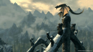 Free The Elder Scrolls V Skyrim Download