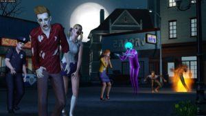 Free The Sims 3 Deluxe Edition And Store Objects Download