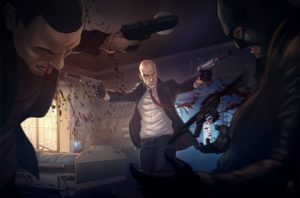 Free Hitman Absolution Download