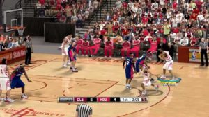 Free NBA 2K12 Download