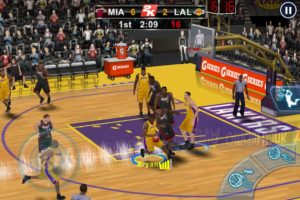 Download NBA 2K12 Free