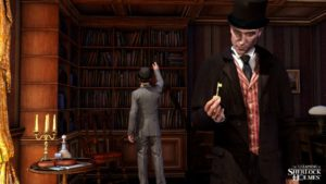 Download The Testament Of Sherlock Holmes Free