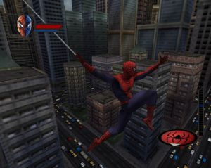 Free Spiderman Game Download