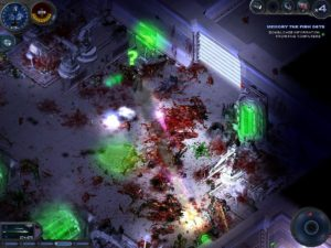 Alien Shooter Download Free
