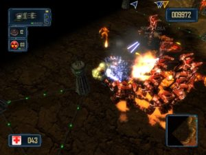 Download Alien Terminator Free
