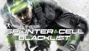 Splinter Cell Blacklist Free Download