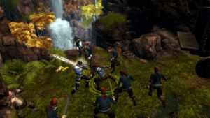 Dungeon Siege 3 Download Free