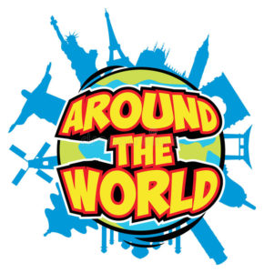 Around the World Free Download
